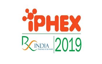 Meet us at iPHEX 2019 in Gandhinagar 10-June-2019 to 12-June-2019 at Hall no. 1 Stall no. A21